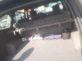 سيارة سنتافي 2009 لون اسود للبيع نظيفة