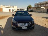 الرياض - سنتافي موديل 2015 نص فل