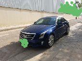 الرياض -   كاديلاك ATS  2014