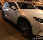 جيب مازدا CX9 موديل 2019 سيقنيتشر