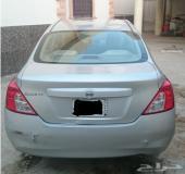 نيسان صني 2012 Nissan sanny