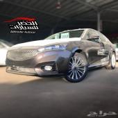 كيا كادينزا 2019 - الخضر للسيارات
