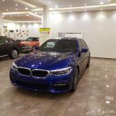 BMW530 موديل 2018