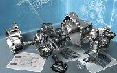 صيانة وبرمجة وقطع غيار جير DSG لمجموعة VW