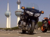 إلى عشاق الجولد وينج Goldwing