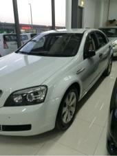 للبيع كابرس 2012 V8 LS ابيض