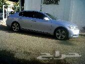 لكزس جي اس 430 موديل 2008 للبيع و اقبل البدل