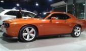 للبيع دودج تشالنجر SRT8 موديل 2011