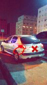 سيارة بيجو للبيع نظيفه