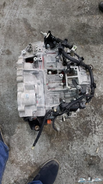 مكاين وجيرات  لكزس es350