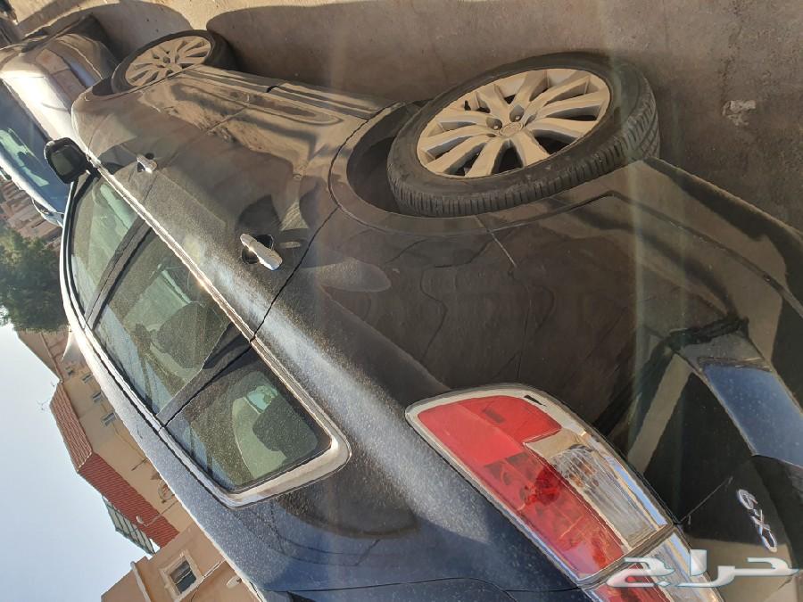 جيب مازدا2008 فل كاملCX9