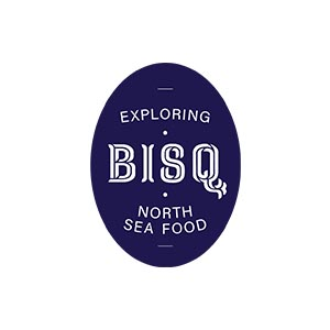 Bisq seafood logo