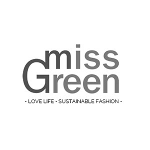 Miss green logo