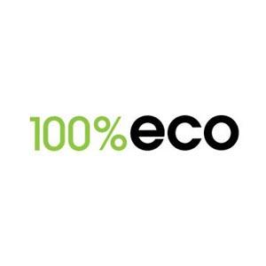100eco logo