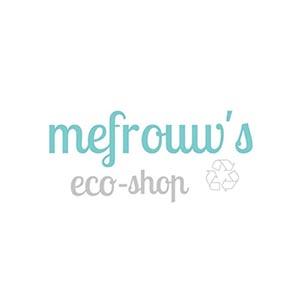 Mefrous eco shop logo