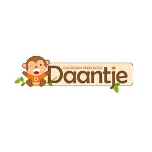 Speelgoedwinkel daantje logo