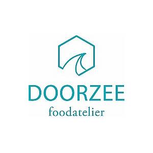 Doorzee foodatelier logo