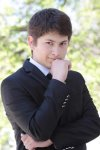 Alex Otaboev