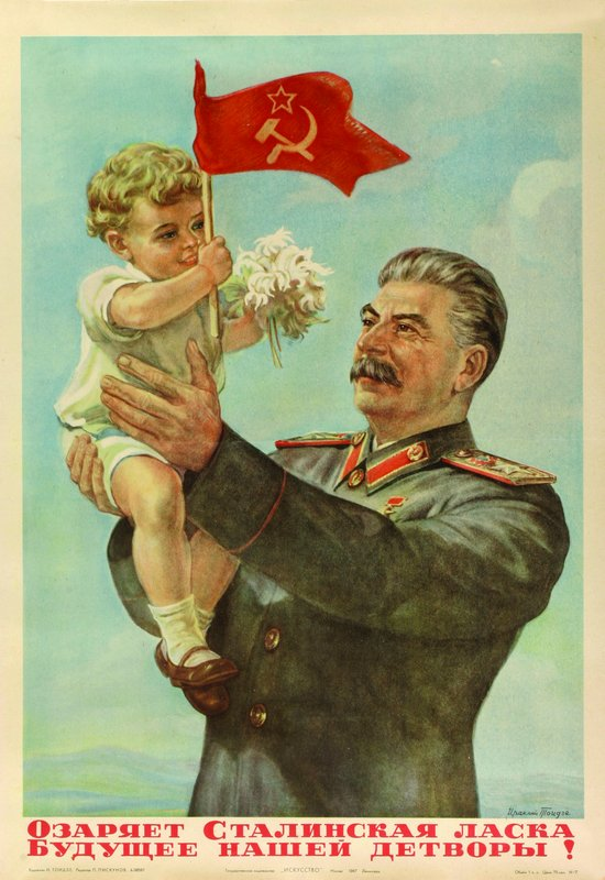 what was stalins 5 year plan