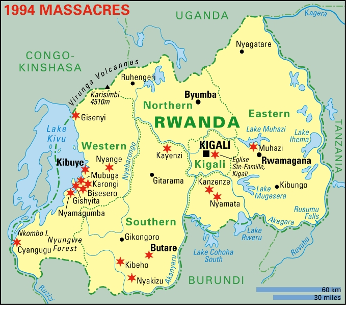 what happened in rwanda genocide or civil war The country was ravaged by civil war, genocide, mass migrations, economic crisis, diseases, return of refugees and environmental destruction rwandan families were affected by and are still dealing with impacts such as death, disease, disability, poverty, loss of dignity and imprisonment.