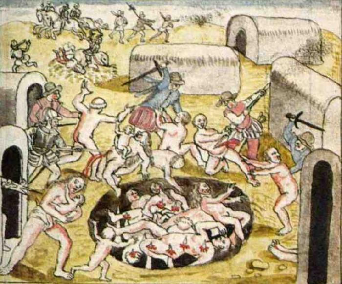 battle of cajamarca essay Peru essay essay about peru  arrived in peru by august 1824 bolivar's troops defeated the spanish army in the battle of  way towards the city of cajamarca in.