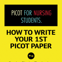 picot paper Our experienced nursing essay writers will handle all your writing needs including nrs-490 picot statement paper: problem of hypertension.