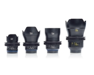 ZEISS Lens Gear Rings announced