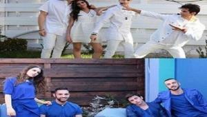 Amici 16 gossip Squadra Bianca, Mike Bird e Shady smascherati da Emma Marrone
