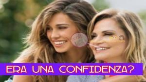 #gossip Belen Rodriguez è ancora innamorata di Stefano De Martino? La verità ce la svela Simona Ventura, voi cosa pensate?