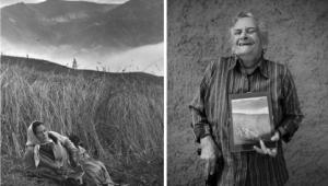 Piemonte, la Val Grana di Kalischer (ri)fotografata 55 anni dopo: nulla è cambiato