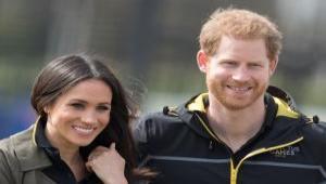 Il principe Harry e Meghan non vogliono regali per le nozze ma solo opere di bene