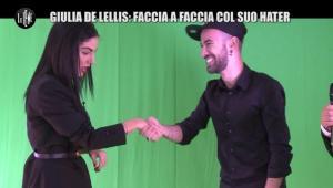 Giulia De Lellis: