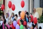 Papa, famiglie di tutto il mondo in piazza San Pietro per incontrare Francesco