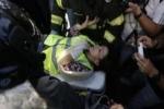 Scontri in piazza, caos a San Paolo, feriti 3  giornalisti