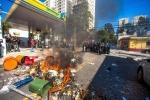 Mondiale, più feriti che festa Scontri e arresti in sei città