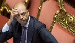 Alfano: 'Schengen è da rivedere In Siria rischiamo una Libia bis'