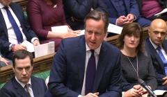Regno Unito: cresce il supporto per estendere gli attacchi allo Stato Islamico