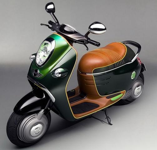 smart bringt e scooter 2014 auf den markt smartfahrer forum. Black Bedroom Furniture Sets. Home Design Ideas