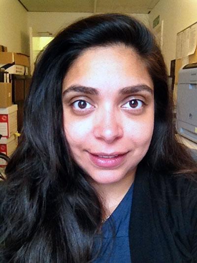 Corinne Ranaraja
