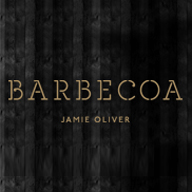 Barbecoa Jamie Oliver