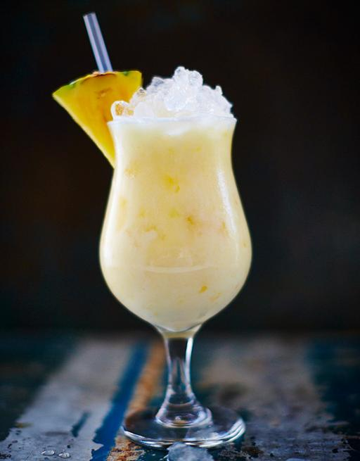 Pina Colada | Drinks Recipes | Drinks Tube