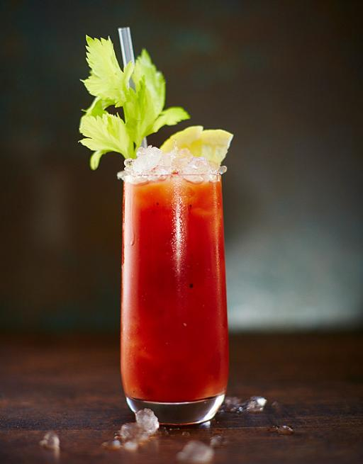 Bloody Mary | Drinks Recipes | Drinks Tube