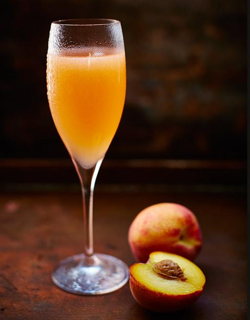 Bellini | Drinks Recipes | Drinks Tube
