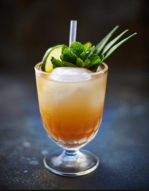 Mai Tai Cocktail Mai Tai | Drinks Recip...