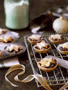 Gluten-free mince pies