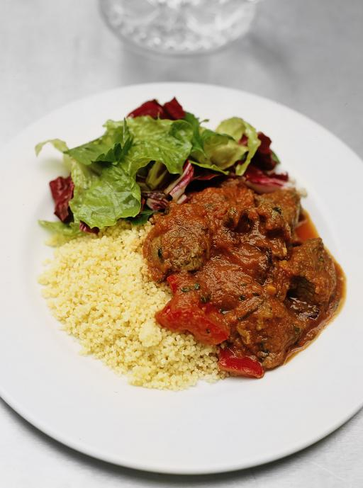 Curry Base Sauce