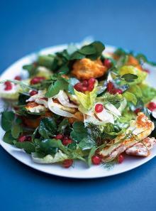 Favourite winter salad