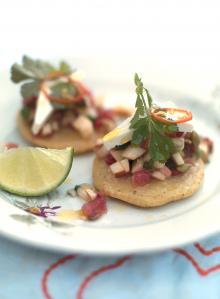 Cod, Potato And Spring Onion Stew Recipes — Dishmaps
