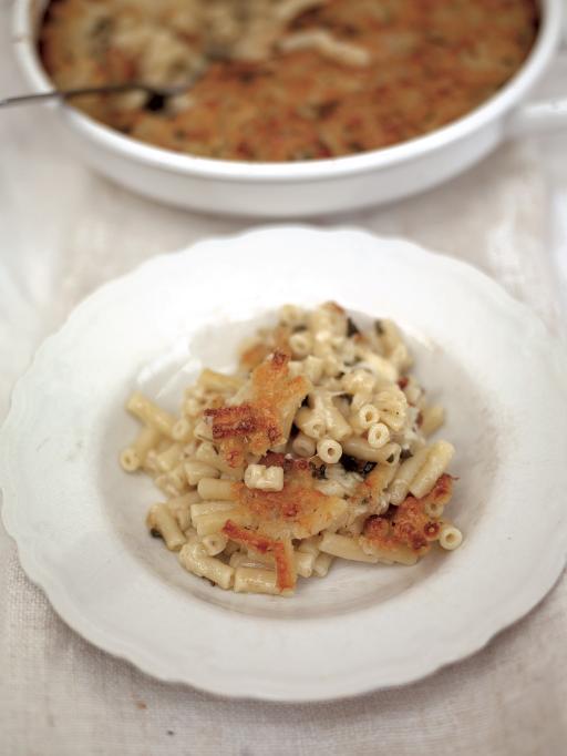 Macaroni Cheese Pasta Recipes Jamie Oliver Recipes