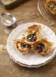 Perfect mince pies